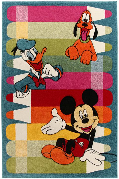 Tappeti per camerette - Gara di disegno cm. 100 x 150 [WD 650 - 22038] by ABC Italia