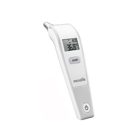 Sanitaria - Termometro Auricolare IR150 [10164] by Microlife