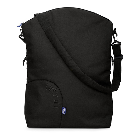 Borse - My Urban Bag Black by Chicco