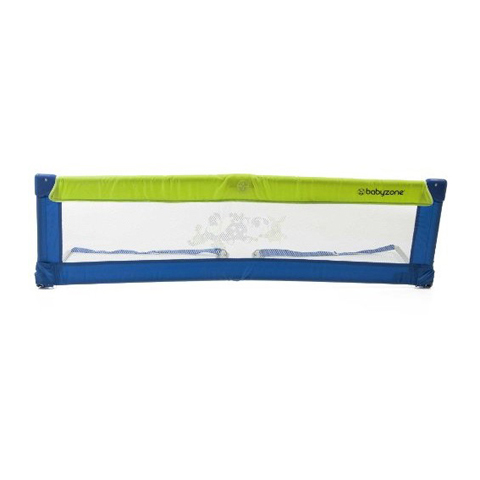 Barriere letto - Ninnaò LIME BLU by Baby Zone