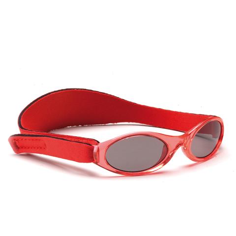 Abbigliamento e idee regalo - Occhiali da sole Rosso 0-2 anni  [cod 831] by Okbaby