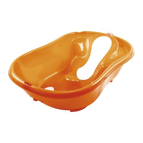Prodotti igiene personale - Onda Evolution senza barre 45 Arancio Flash  [cod 808] by Okbaby