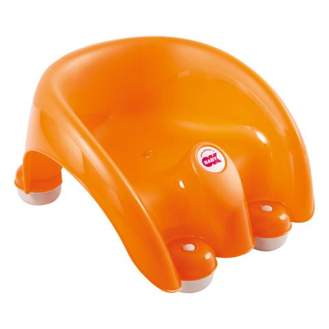 Accessori per asili e per alberghi - Pouf 45 Arancio Flash  [cod 833] by Okbaby