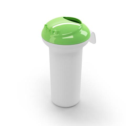 Accessori per l'igiene del bambino - Splash 44 Verde Flash  [cod.889] by Okbaby