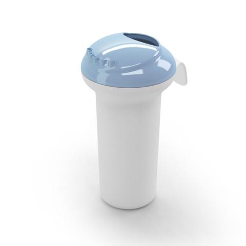 Accessori per l'igiene del bambino - Splash 55 Celestino Basic  [cod.889] by Okbaby