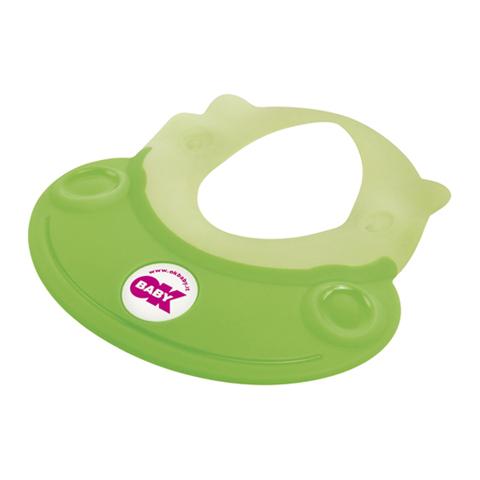 Accessori per l'igiene del bambino - Hippo 44 Verde Flash  [cod.829] by Okbaby