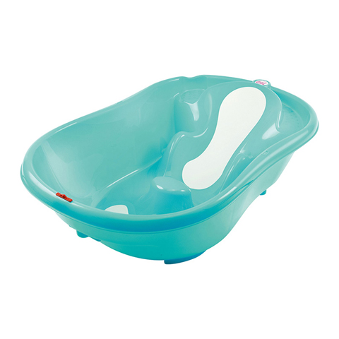Prodotti igiene personale - Onda Evolution senza barre 72 Verde Acqua Flash by Okbaby