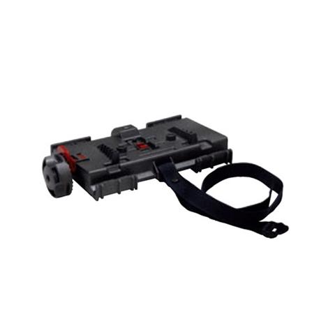 Seggiolini bici - Sistema di fissaggio al portapacchi per seggiolino Body Guard 37390000 by Okbaby
