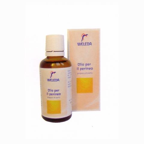 Prodotti cura personale - Olio per il perineo - 50 ml. OPER - 50 ml. by Weleda