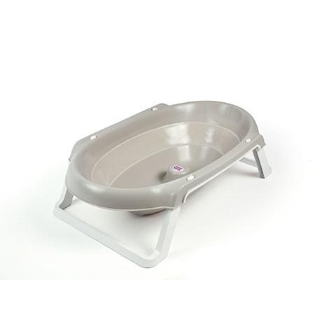 Prodotti igiene personale - Onda Slim 20 Grigio Basic by Okbaby