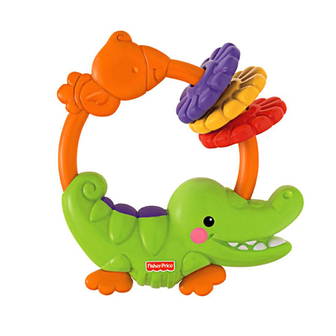 Fisher Price Sonaglini Snapper
