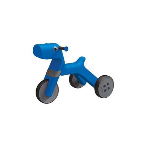 Giocattoli 24+ mesi - Cavalcabile tre ruote Yetitoy PL7622 - Blue by Prince Lionheart