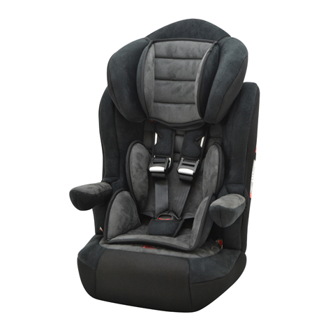 silla de coche grupo 1 2 3 9 36 kg nania i max sp isofix. Black Bedroom Furniture Sets. Home Design Ideas