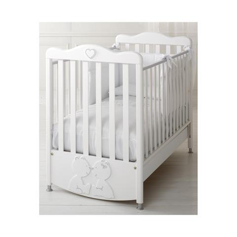 Lettini - Primo Amore - linea Swarovski Bianco by Baby Expert