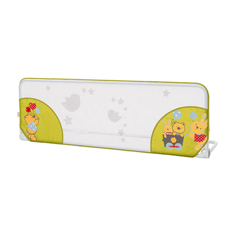 Barriere letto - Barriera letto Baby Sleep cm. 135 - Color - Balloons by Primi Sogni