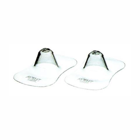 Allattamento e svezzamento - Paracapezzoli farfalla Standard [SCF156/01] by Avent