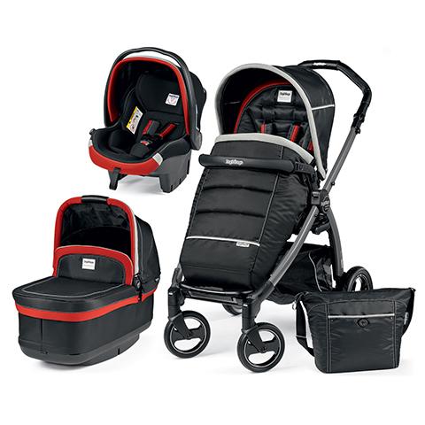 Travel Bag For Peg Perego Book Pop Up Stroller