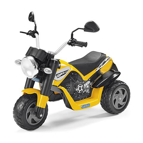 Giocattoli 36+ mesi - Ducati Scrambler [batterie] ED0920 by Peg Perego