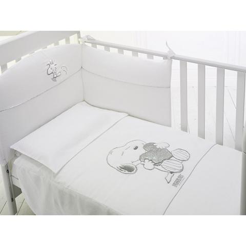 Baby Expert Piumotto Snoopy