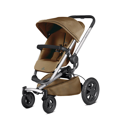 Passeggini - Buzz Xtra Toffee Crush by Maxi Cosi - Quinny