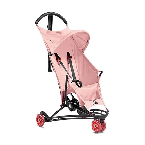 Passeggini - Yezz Pink Pastel - Limited Edition by Maxi Cosi - Quinny