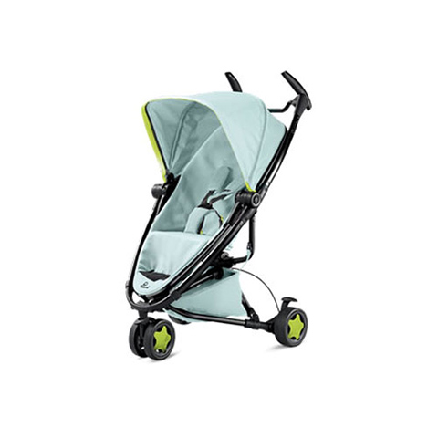 Passeggini - Zapp Xtra2 Blue Pastel - Limited Edition by Maxi Cosi - Quinny