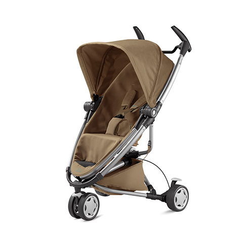 Passeggini - Zapp Xtra2 Toffee Crush by Maxi Cosi - Quinny