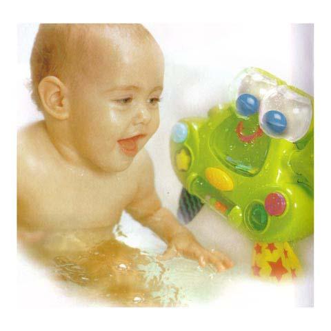 Giocattoli 9+ mesi - Ranocchio quattrocchio 42020 - 1504202 by Tiny Love