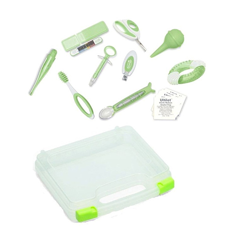 Prodotti igiene personale - Kit Deluxe per la cura del bambino SU04141 - SU04541 by Summer Infant