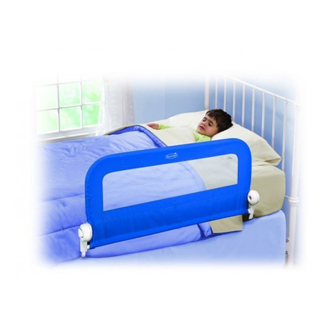 Barriere letto - Spondina letto singola SU12311 blue by Summer Infant