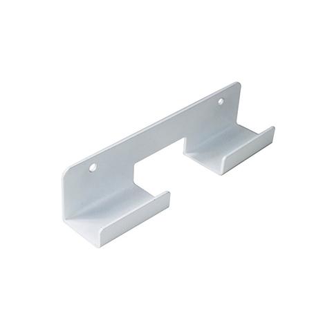 Accessori per la pappa - Supporto a muro per seggiolone SUPAflat Supporto per 2 seggioloni by SUPAflat