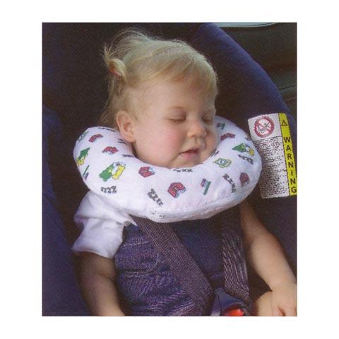 Accessori per il viaggio del bambino - Sostegno per il collo 38004720 - 38004760 by Safety 1st
