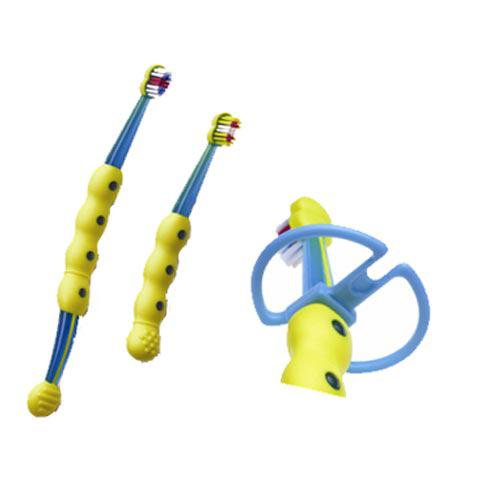 Prodotti igiene personale - Set spazzolini baby 25110 - M20-1601 by Mam