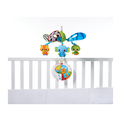 Tiny Love Giostrina Dual Motion Developmental Mobile