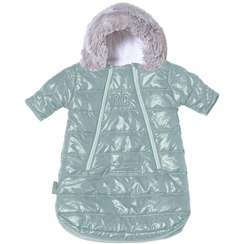 Abbigliamento e idee regalo - Sacco ovetto/carrozzina Combi Tro�ka - Feather Light Petrol Blue by Red Castle