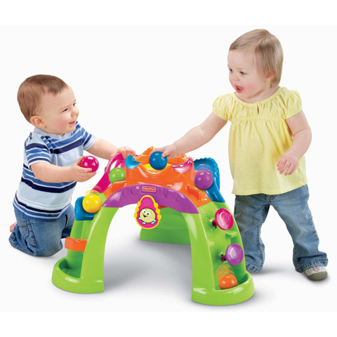 Giochi per bambini di 1 anno - Tutte le offerte : Cascare a Fagiolo