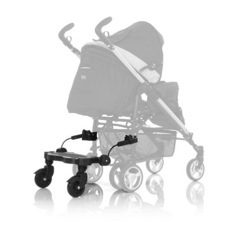 Accessori per il passeggino - Kiddie Ride On cod 9675 by ABC Design