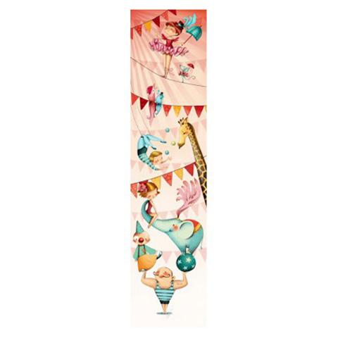 Complementi e decori - Benvenuti al Circo cm. 60 x 250 [PGB6] by Acte Deco