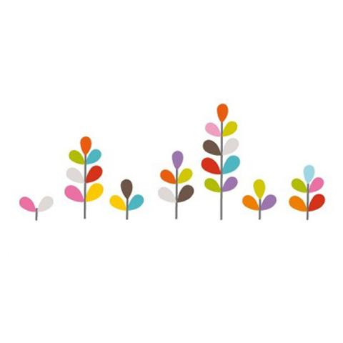 Complementi e decori - Tutti i colori della gioia cm. 40 x 110 [GOLOS10] by Acte Deco