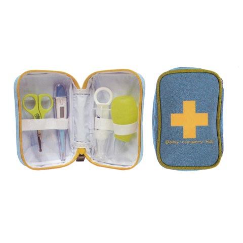 Sanitaria - Set Gli Indispensabili per le prime cure 305021 by Bébé Confort