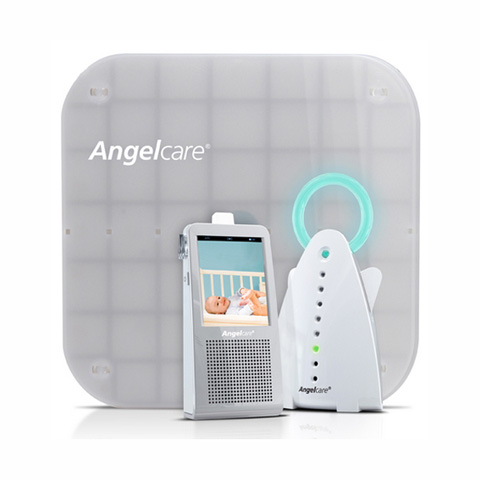 Baby Monitor / Interfono - Angelcare Video AC1100 AC1100 by Angelcare