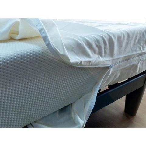 Materassi e linea bianca - Coprimaterasso in spugna a sacco per lettino 020.0030 by Italbaby