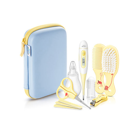 Abbigliamento e idee regalo - Set Baby Care SCH400/00 by Avent