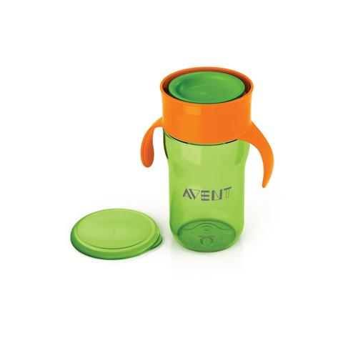 Allattamento e svezzamento - La prima tazza da grandi 340 ml. - verde   [SCF784/00] by Avent