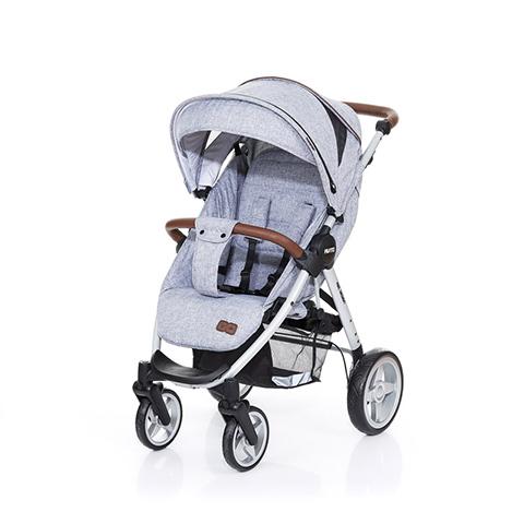 Passeggini - Avito Style Graphite Grey by ABC Design