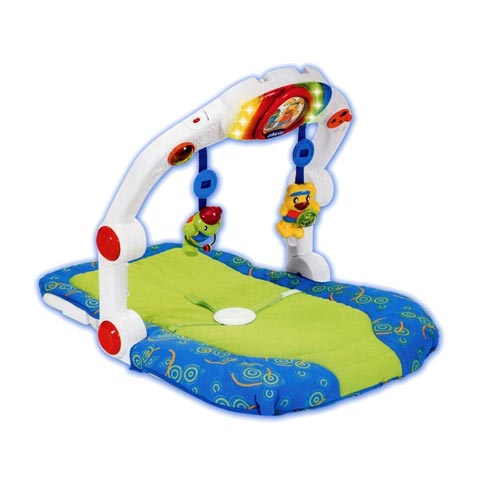 Giocattoli 0+ mesi - Baby Trainer 71516 by Chicco