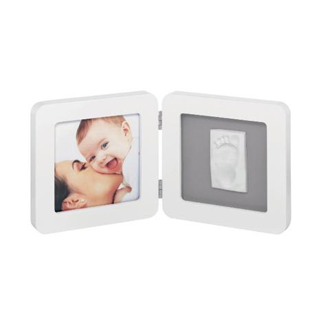 Abbigliamento e idee regalo - Il Kit Impronta bianco/grigio 34120050 by Baby Art