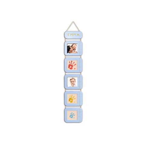 Abbigliamento e idee regalo - Height Print Chart 34120120 by Baby Art