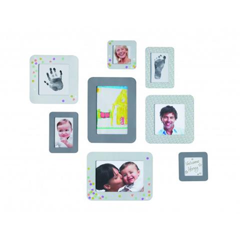 Abbigliamento e idee regalo - Sticker frames 34120115 by Baby Art