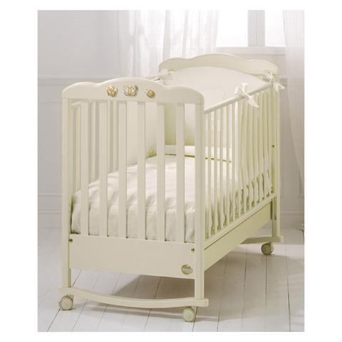 Lettini - Natura Panna-oro by Baby Expert